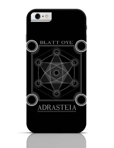 iPhone 6 Covers & Cases | The Black Eye iPhone 6 Case Online India