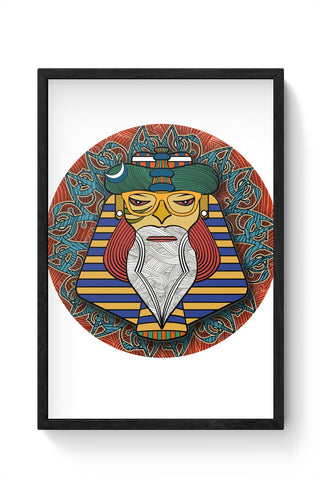 Framed Posters Online India | BABA Framed Poster Online India