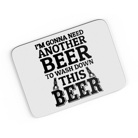 Beer Love A4 Mousepad Online India