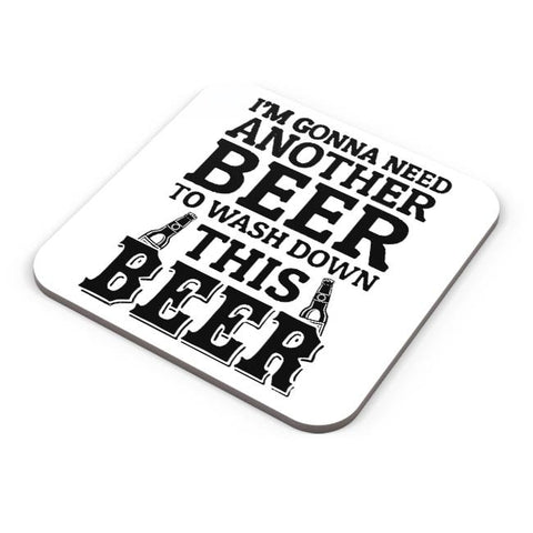 Beer,Food,Drinks,Wine, Coaster Online India