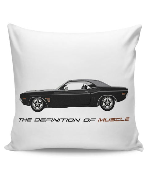 Definition Of Muscle Cushion Cover Online India