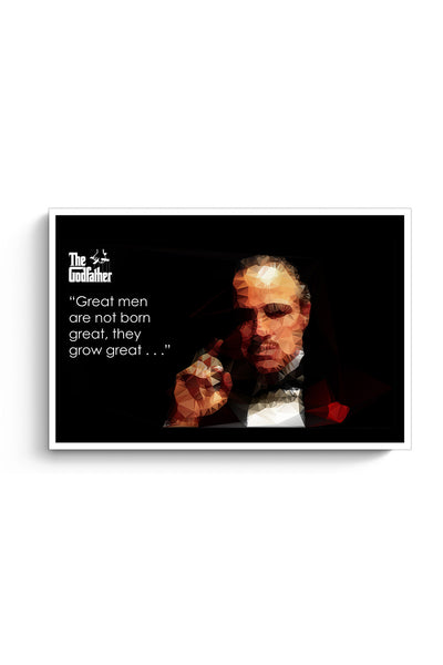Buy The Godfather Poster