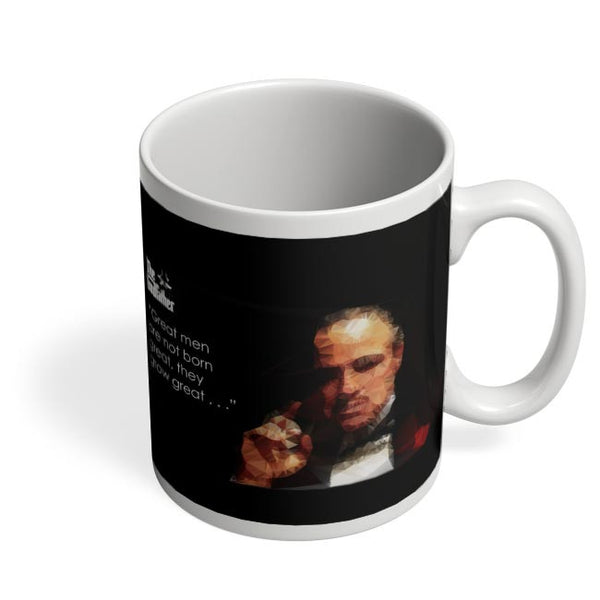 The Godfather Coffee Mug Online India
