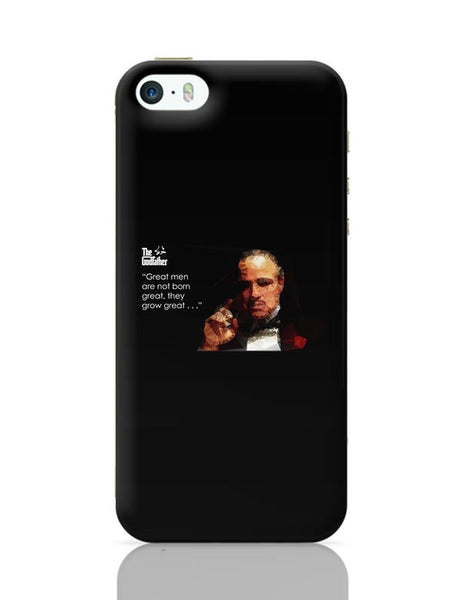The Godfather iPhone 5/5S Covers Cases Online India