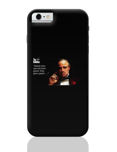 The Godfather iPhone 6 6S Covers Cases Online India