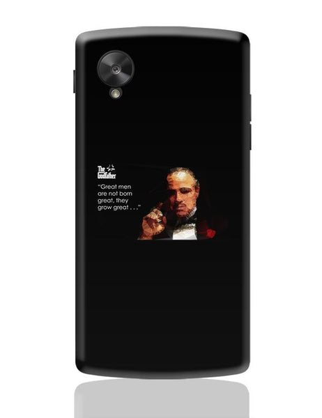 The Godfather Google Nexus 5 Covers Cases Online India