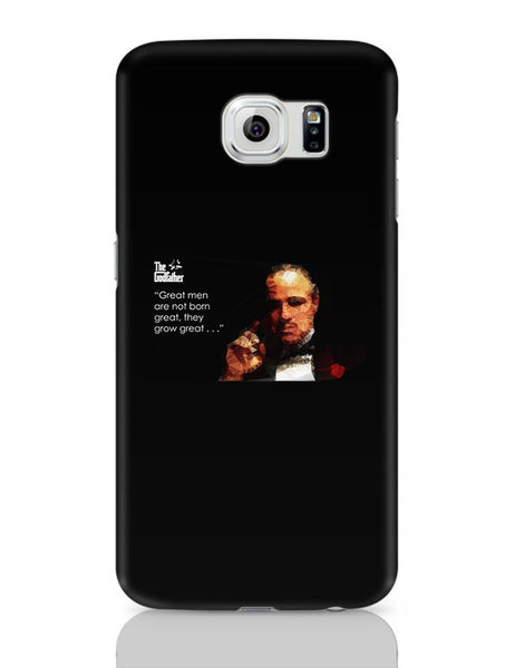 The Godfather Samsung Galaxy S6 Covers Cases Online India