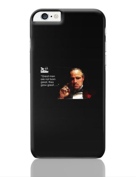The Godfather iPhone 6 Plus / 6S Plus Covers Cases Online India