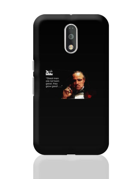The Godfather Moto G4 Plus Online India