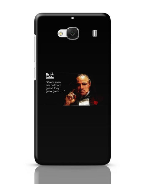 The Godfather Redmi 2 / Redmi 2 Prime Covers Cases Online India