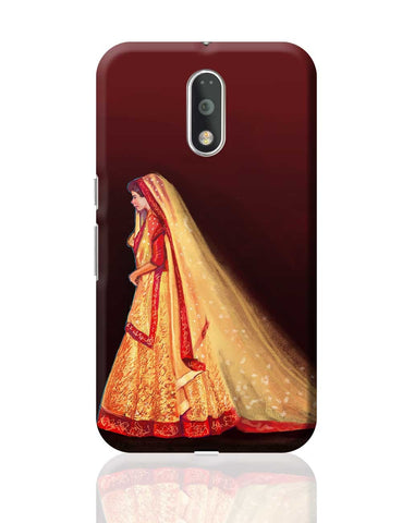 AN INDIAN BRIDE Moto G4 Plus Online India