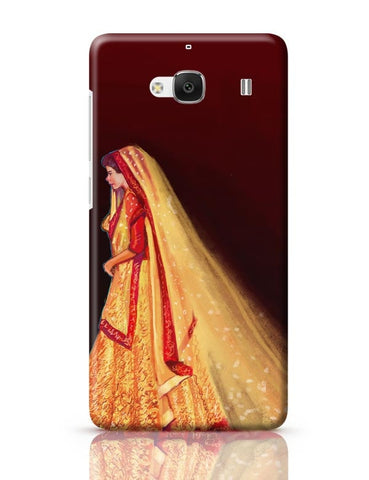 AN INDIAN BRIDE Redmi 2 / Redmi 2 Prime Covers Cases Online India