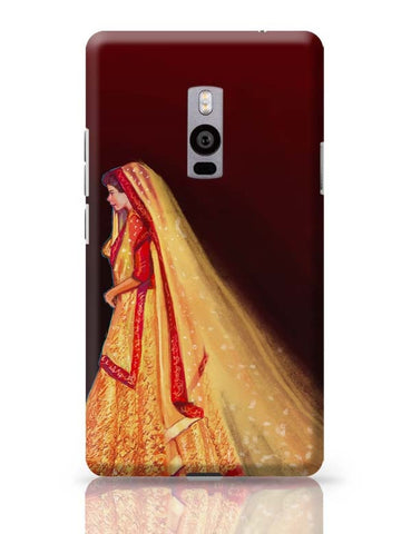 AN INDIAN BRIDE OnePlus Two Covers Cases Online India