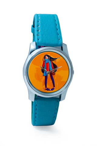 Women Wrist Watch India | A Winter Girl Wrist Watch Online India