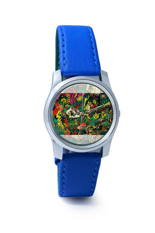 Women Wrist Watch India | Blues Clues Wrist Watch Online India
