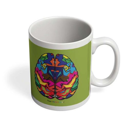 Coffee Mugs Online | The Sane & The Insane Mug Online India