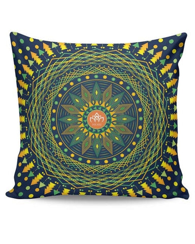 PosterGuy | Padma Cushion Cover Online India