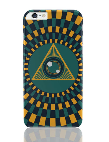 iPhone 6 Plus/iPhone 6S Plus Covers | The Eye Of Intuition iPhone 6 Plus / 6S Plus Covers Online India