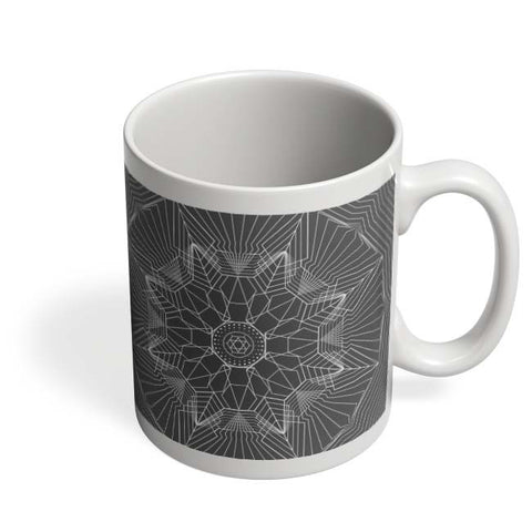 Coffee Mugs Online | Intertwined Mug Online India