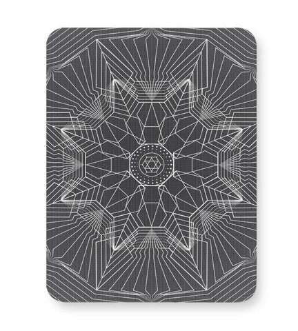 Buy Mousepads Online India | Intertwined Mouse Pad Online India