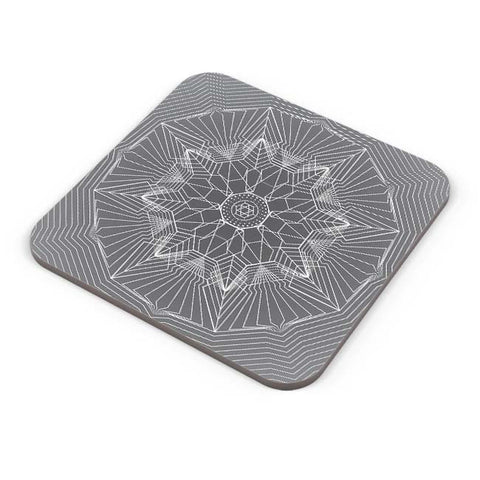 Buy Coasters Online | Intertwined Coaster Online India | PosterGuy.in