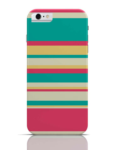 iPhone 6/6S Covers & Cases | Love For Stripes iPhone 6 / 6S Case Cover Online India