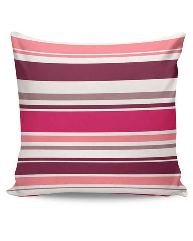 PosterGuy | Love For Stripes 2 Cushion Cover Online India