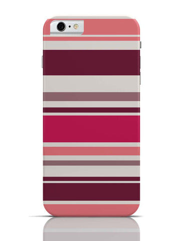 iPhone 6/6S Covers & Cases | Love For Stripes 2 iPhone 6 / 6S Case Cover Online India
