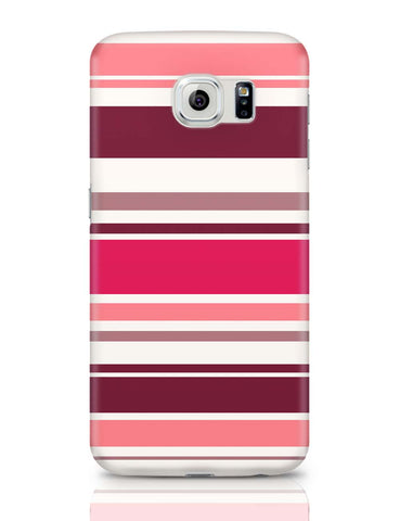 Samsung Galaxy S6 Covers | Love For Stripes 2 Samsung Galaxy S6 Case Covers Online India