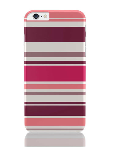 iPhone 6 Plus/iPhone 6S Plus Covers | Love For Stripes 2 iPhone 6 Plus / 6S Plus Covers Online India