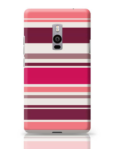 OnePlus Two Covers | Love For Stripes 2 OnePlus Two Case Cover Online India