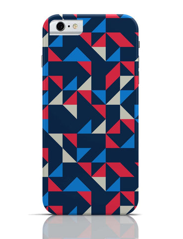 iPhone 6/6S Covers & Cases | Playing Triangles iPhone 6 / 6S Case Cover Online India