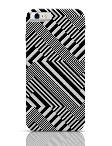 iPhone 6/6S Covers & Cases | Monochrome Psyche Delia! iPhone 6 / 6S Case Cover Online India