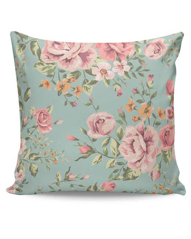 PosterGuy | Mystic Garden Cushion Cover Online India