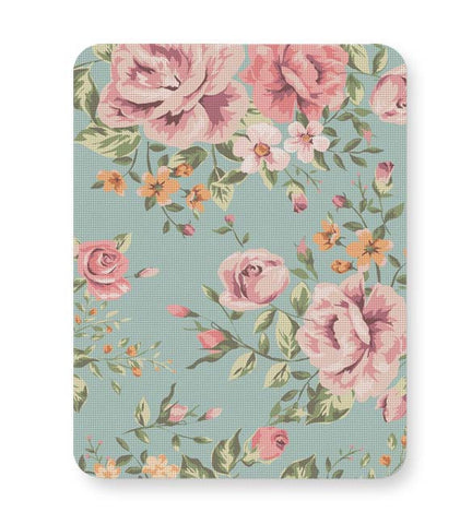 Buy Mousepads Online India | Mystic Garden Mouse Pad Online India
