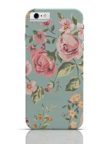 iPhone 6/6S Covers & Cases | Mystic Garden iPhone 6 / 6S Case Cover Online India
