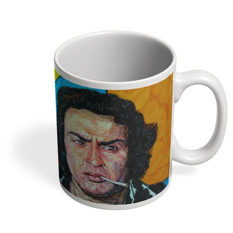 Coffee Mugs Online | Paapa Ranjeet Coffee Mug Online India