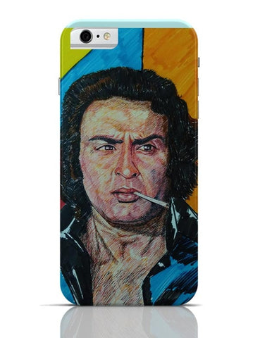 iPhone 6/6S Covers & Cases | Paapa Ranjeet iPhone 6 / 6S Case Cover Online India