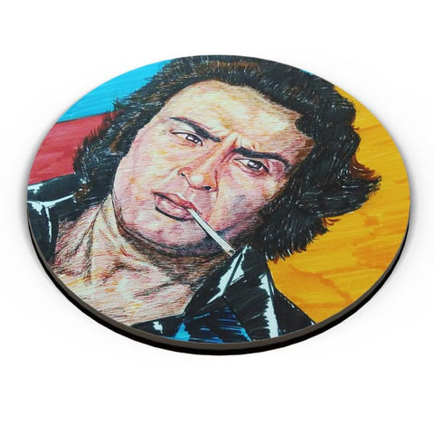 PosterGuy | Paapa Ranjeet Fridge Magnet Online India by VarTOONS
