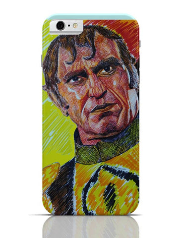 iPhone 6/6S Covers & Cases | Mogambo iPhone 6 / 6S Case Cover Online India