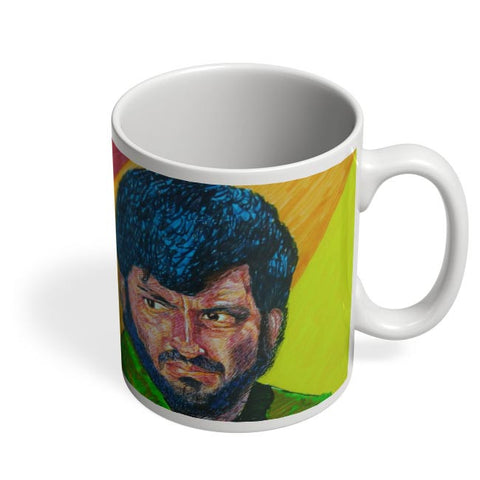 Coffee Mugs Online | Gabbar Coffee Mug Online India