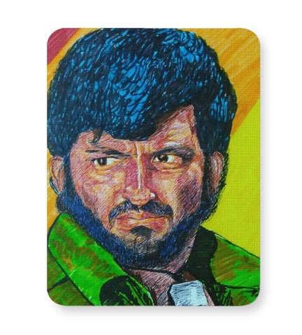 Buy Mousepads Online India | Gabbar Mouse Pad Online India