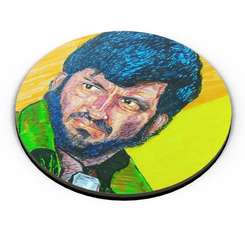 PosterGuy | Gabbar Fridge Magnet Online India by VarTOONS
