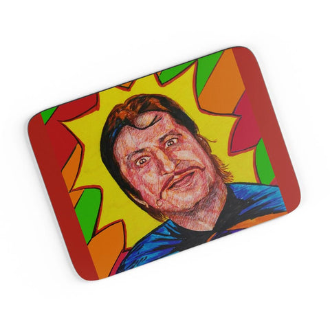 Crime Master Gogo A4 Mousepad Online India