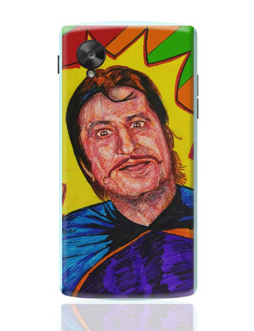 Google Nexus 5 Covers | Crime Master Gogo Google Nexus 5 Case Cover Online India