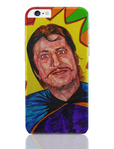 iPhone 6 Plus/iPhone 6S Plus Covers | Crime Master Gogo iPhone 6 Plus / 6S Plus Covers Online India