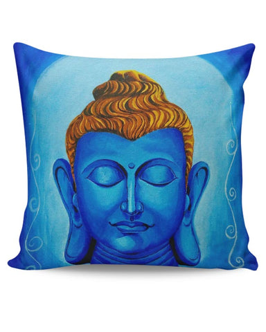 Buddha Cushion Cover Online India
