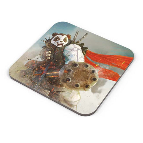 Buy Coasters Online | Angry Panda Coasters Online India | PosterGuy.in