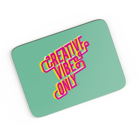 Creative Vibes A4 Mousepad Online India