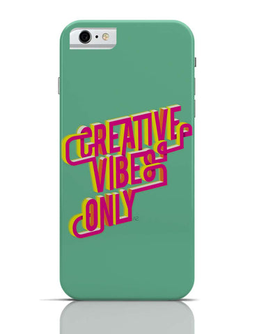 iPhone 6 Covers & Cases | Creative Vibes iPhone 6 Case Online India